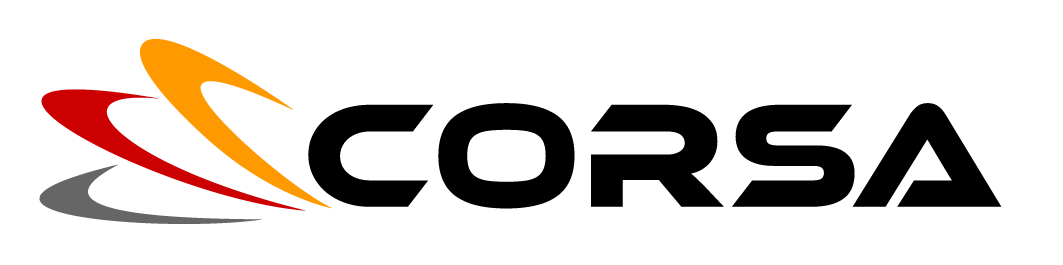 Logo for Corsa