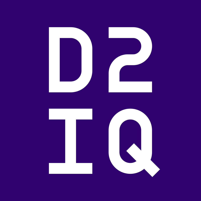 Logo for D2iQ