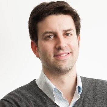 Jake Olcott, VP of Government Affairs Communications, BitSight