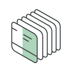Application Segmentation graphic