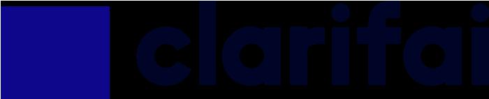 Logo for Clarifai