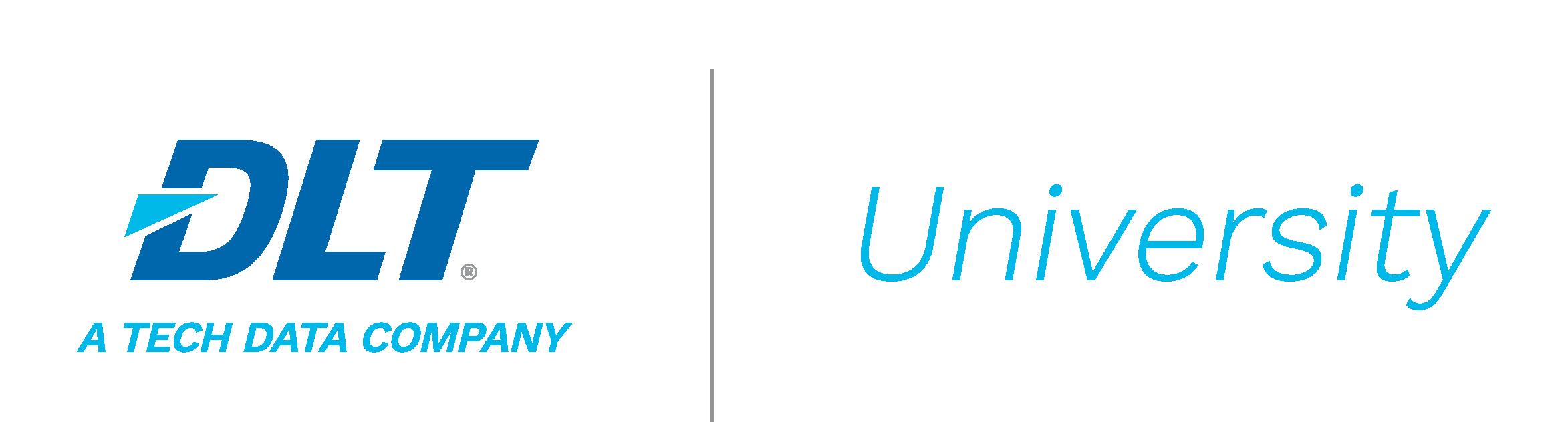 Logo for DLT University
