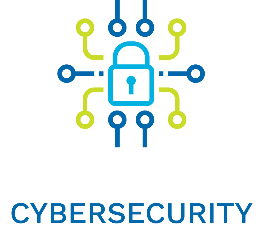 Icon for Cybersecurity