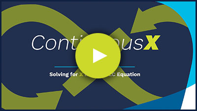 ContinuousX Podcast: Solving for X in the SLDC Equation