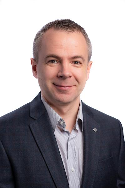 Yuri Kolomiyets, Solutions Architect, Corsa Security