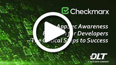 An AppSec Awareness Program for Developers – The Critical Steps to Success