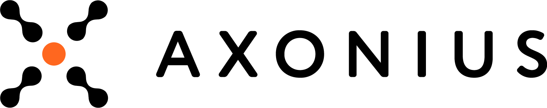 Logo for Axonius