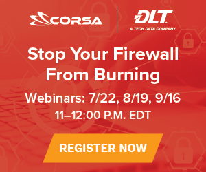 Stop Your Firewall From Burning