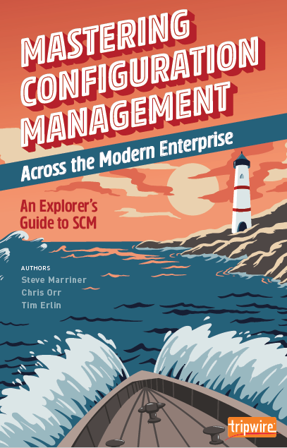 Thumbnail of Mastering Configuration Management Across the Modern Enterprise: An Explorer's Guide to SCM