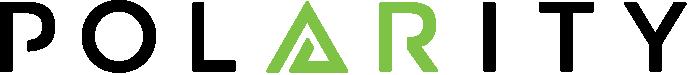 Logo for Polarity