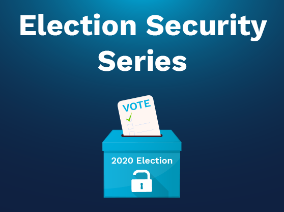 Icon for Election Security