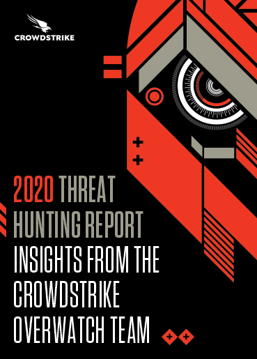 CrowdStrike OverWatch Report