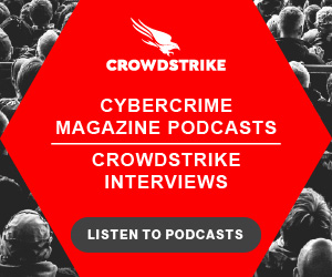 CrowdStrike Cybercrime Podcasts