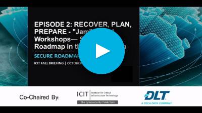 CyberEdge Episode 4: Jam Board Workshop