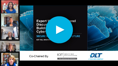 CyberEdge Episode 7: Epilogue: Building a Holistic Cybersecurity Culture