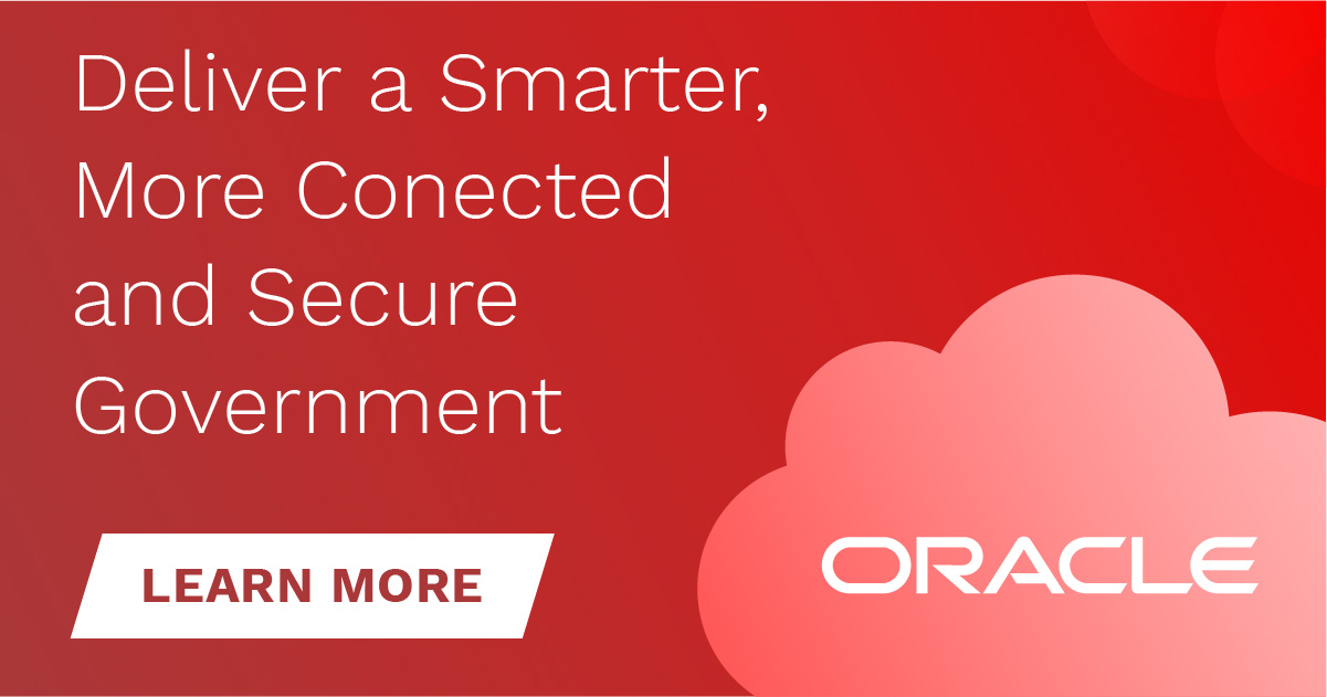 Oracle Government Cloud