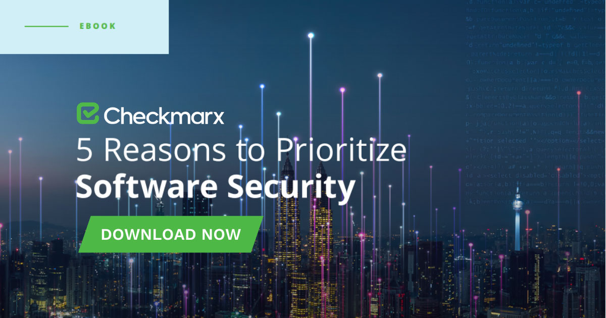 5 Reasons to Prioritize Security