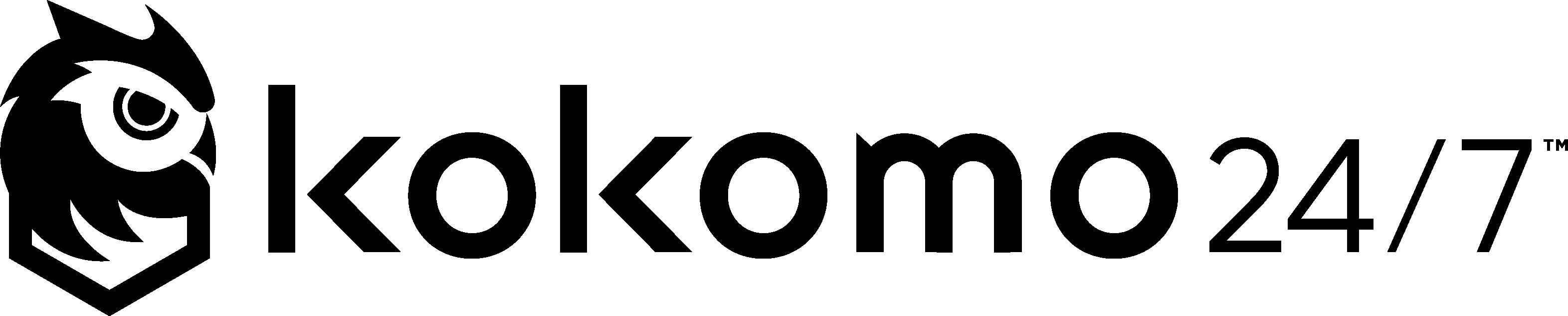 Logo for Kokomo