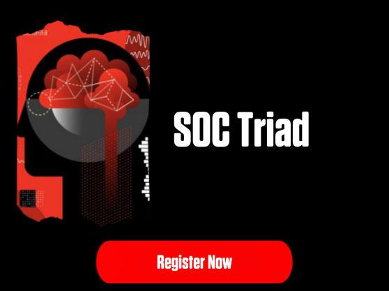 CrowdStrike Tech Talk: SOC Triad