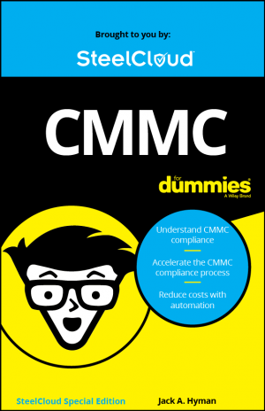 CMMC for Dummies eBook