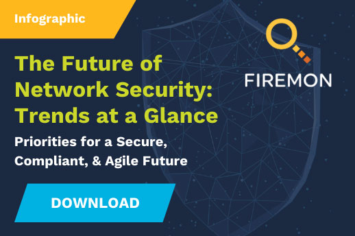 The Future of Network Security