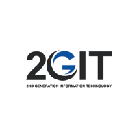 Logo for 2GIT Contract