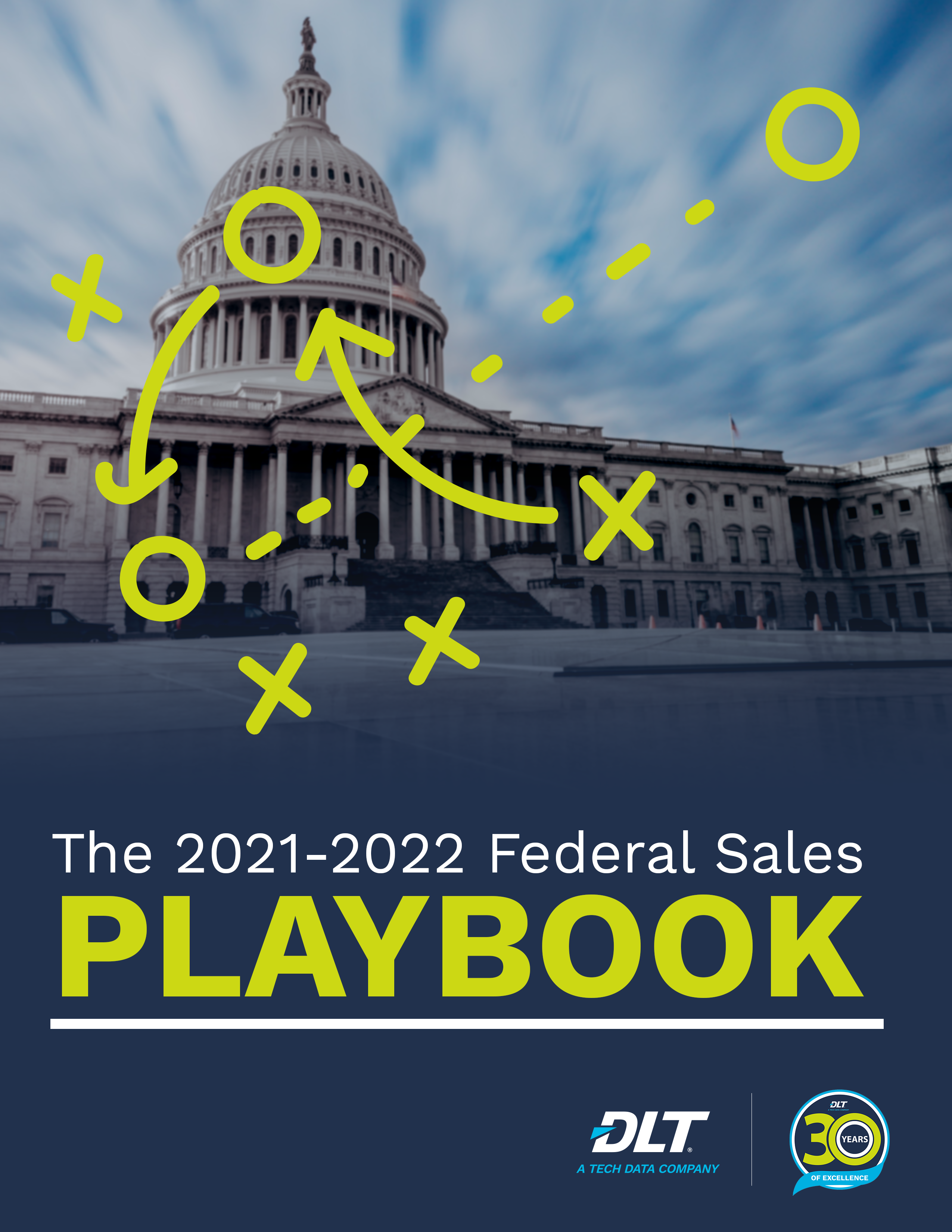 The 2021-2022 Federal Sales PLAYBOOK thumbnail