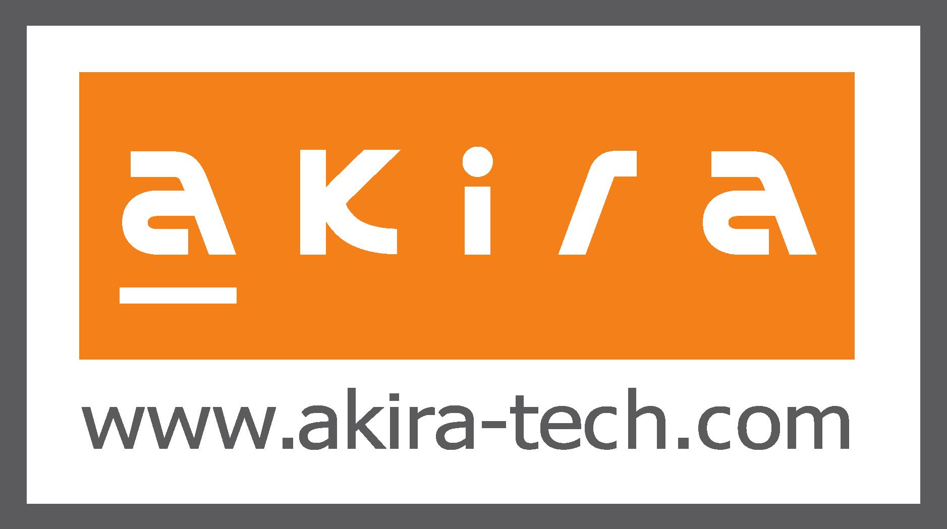Logo for Akira Technologies