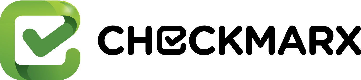 Logo for Checkmarx