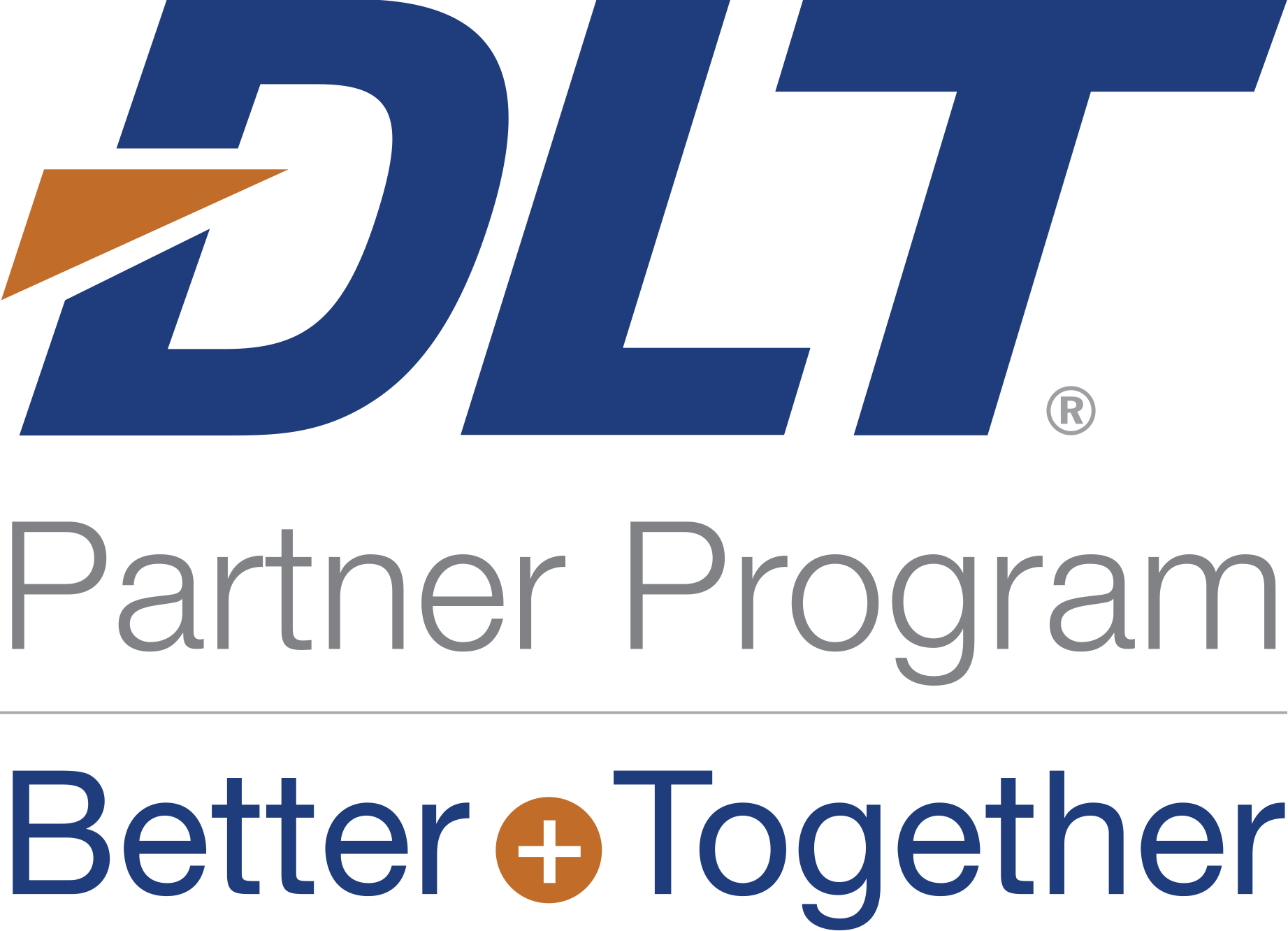 Better Together Partner Program