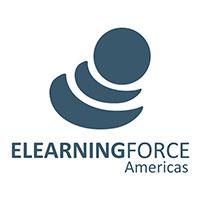 Logo for ELEARNINGFORCE