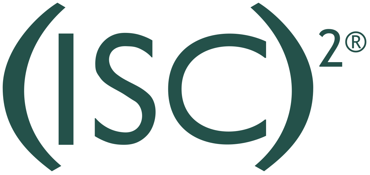 Logo for ISC