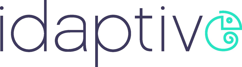 Logo for Idaptive