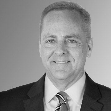 Head shot of Kirk Fisher, Vice President of Sales