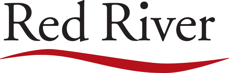 Logo for Red River