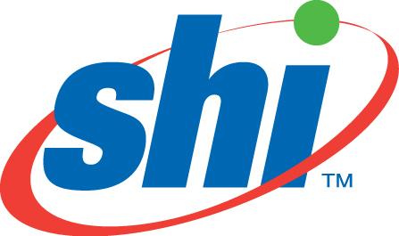 Logo for SHI