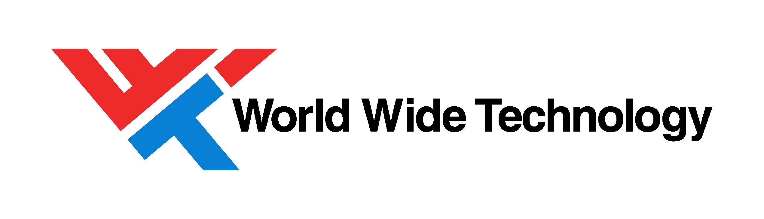 Logo for World Wide Technology