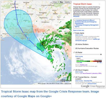 Google Maps Engine Streamlines Emergency Management - DLT Blog