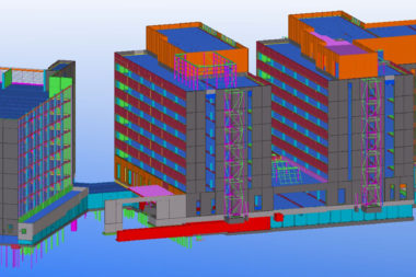BIM and the Big Three: What the Future Holds