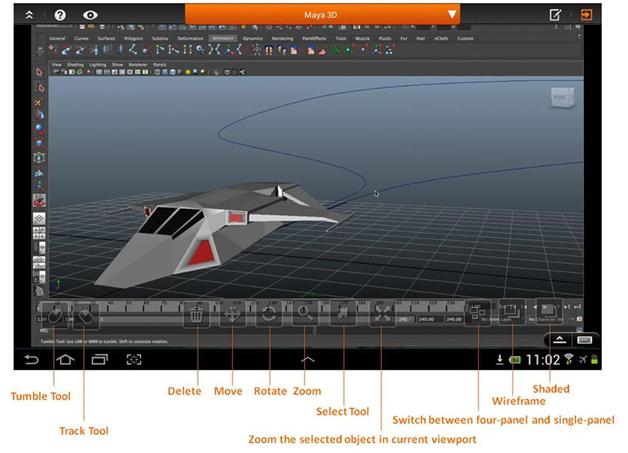 Remote Desktop Streamer App Now on the Autodesk Exchange Apps Store