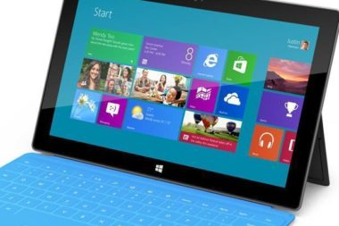 Windows 8 Tablets – The Ideal Solution For Utilities