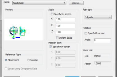 """Civil 3D – """"I Can Label with Xrefs?"""" Yep!"""