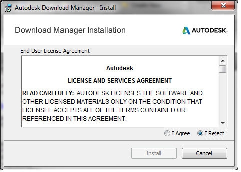 How to Download Products from Autodesk Subscription Center