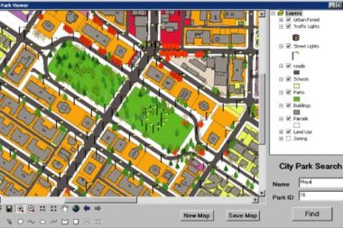 How to Bring ESRI GIS Data into Map 3D or Civil 3D