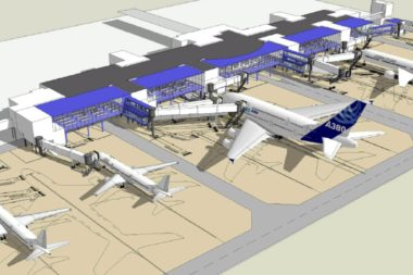 Why BIM is the Right Choice for Airport Infrastructure Design
