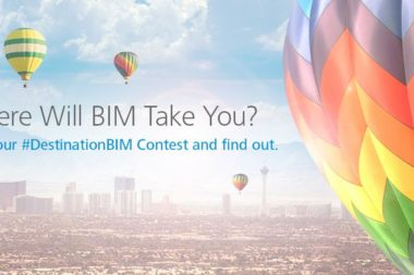Share your BIM Achievements and Win a Trip to Autodesk University