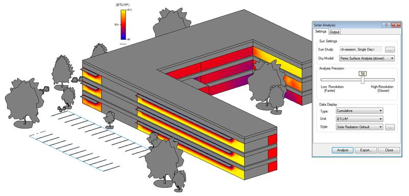 New Green Building Design Apps From Autodesk Dlt Blog