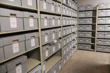 4 Ways to Effectively Archive Your Agency's Construction Projects