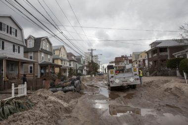 How Technology can Help Predict and Prevent the Impact of Hurricanes