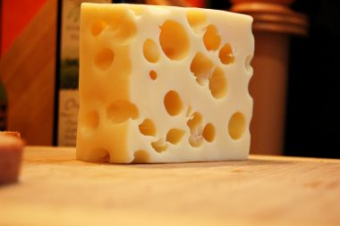 "Using Threat Hunting to Protect ""Swiss Cheese"" Security Infrastructures"